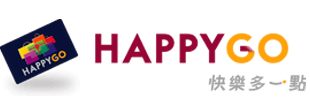HAPPY GO Logo