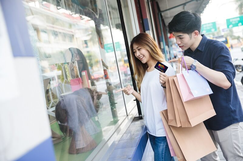 HAPPY GO推商圈計劃 餐飲高單新客增四成、人均消UP UP!