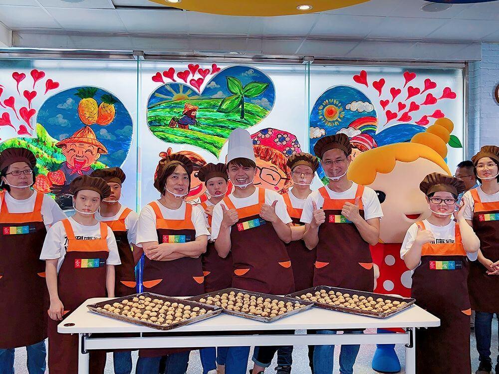 HAPPY GO 15週年  「點點承諾。點點愛」公益計畫啟動!