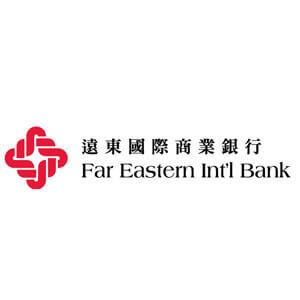 遠東國際商業銀行股份有限公司個人金融事業群