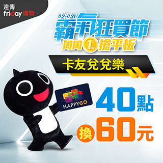 霸氣狂買節  周周1元搶SAMSUNG Galaxy Tab